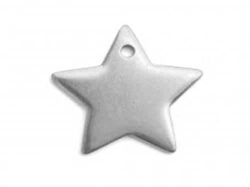 Pewter Star, 1