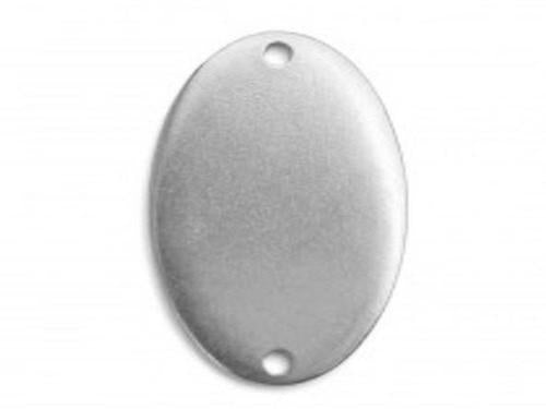 Pewter Stamping Blanks IA - Ovals