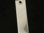 Stainless Steel Tags Stamping Blanks