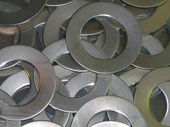 Nickel Silver Washers