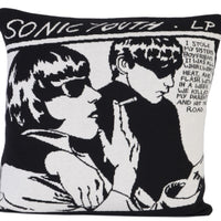 Coussin Sonic Youth - Wouf