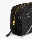 "Trousse Beauty ""Black Marble"" - Wouf Barcelona"