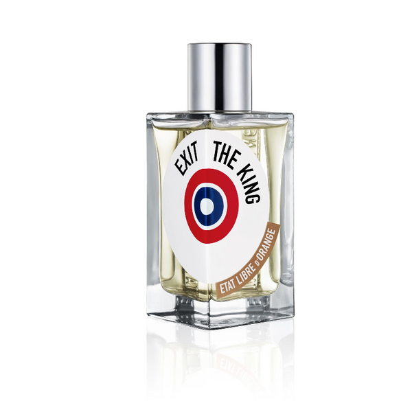 EXIT THE KING - Parfum Etat Libre d'Orange