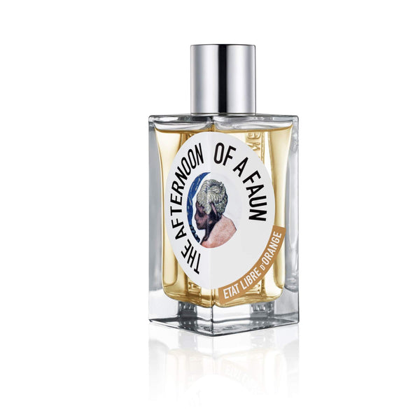 THE AFTERNOON OF A FAUN  - Parfum Etat Libre d'Orange
