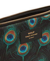 "Housse pour IPaD - ""Peacock"" - WOUF Barcelona"