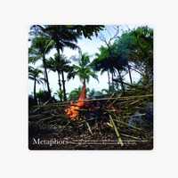 Metaphors – Selected Soundworks from the Cinema of Apichatpong Weerasethakul (vinyl LP)