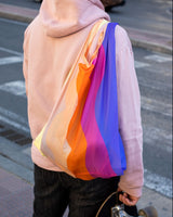 "Sac ""Rainbow"" - WOOD'D Milano"