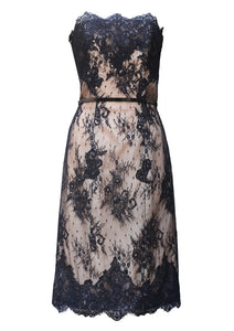 Alberre Odette Lace Dress