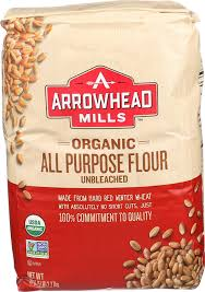 Arrowhead Mills Organic All Purpose Flour 1lb