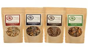 Maple Nut Kitchen Granola (Various flavors)