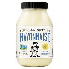 Sir Kensington's Mayonnaise