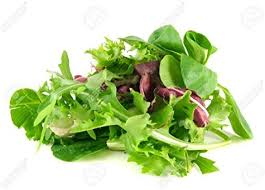Mesclun Mix (per package)