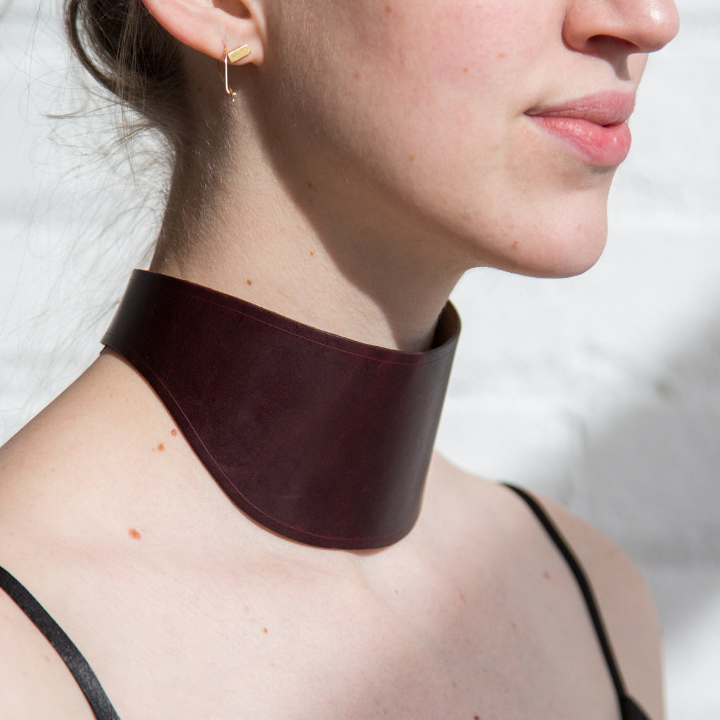 Bartleby Objects Jamilah Collar