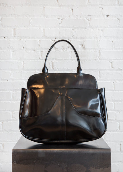 A Detacher Helga Bag Black
