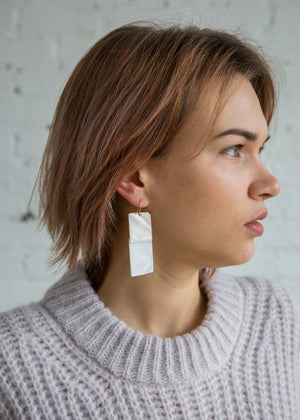 Takara High Sea Earring - SOLD OUT
