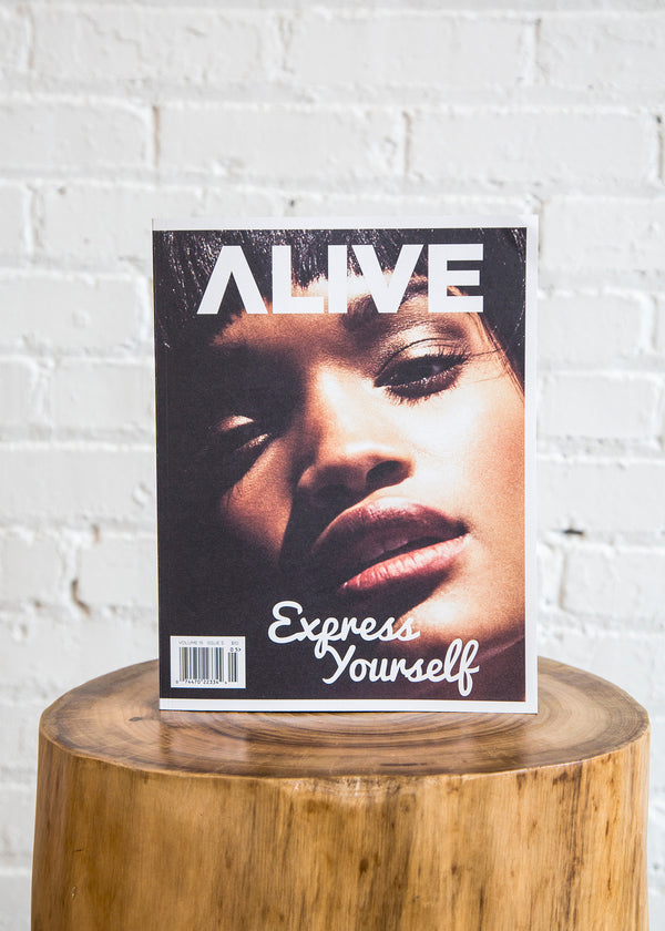 Alive Magazine Vol 15 Issue 5