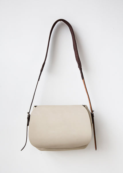 A Detacher Leigh Bag Chalk