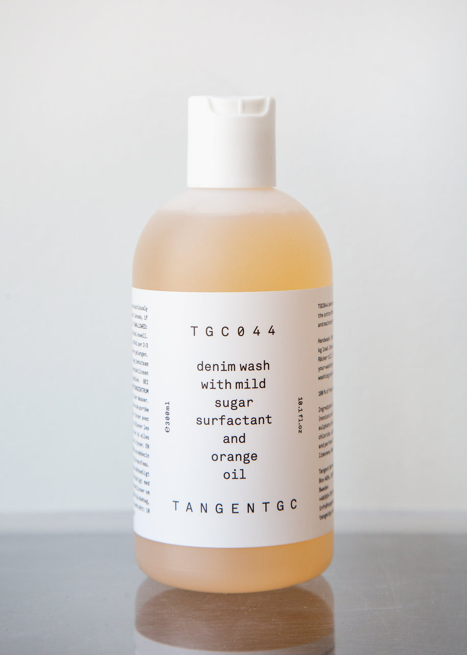 Tangent Denim Wash Laundry Detergent