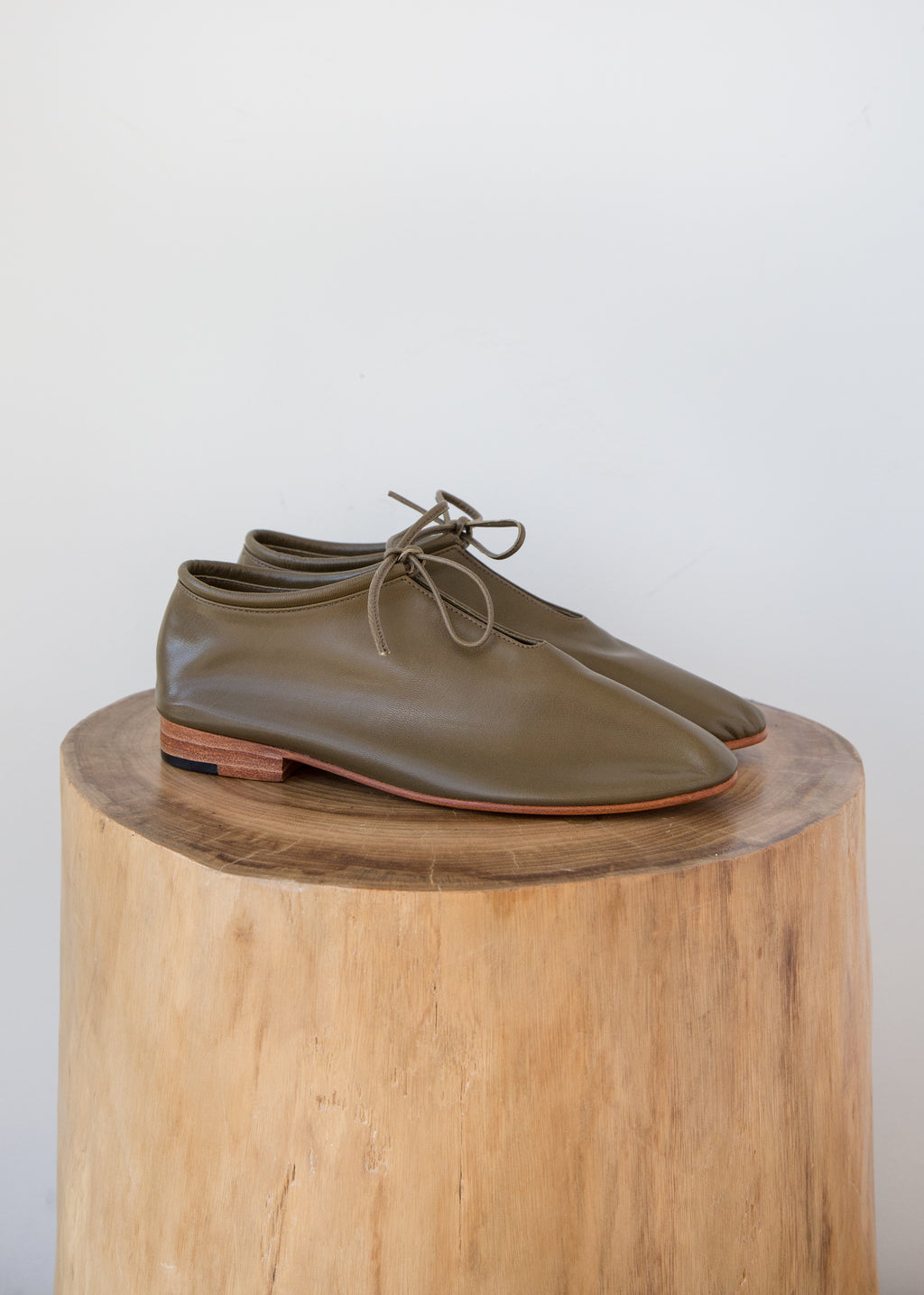 Martiniano Bootie Olive