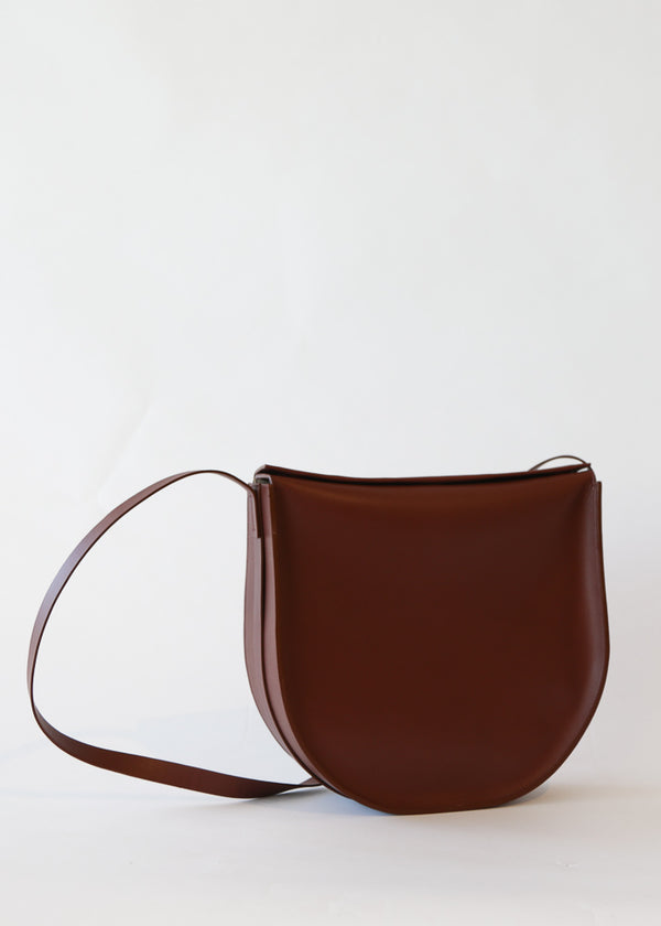 Saddle Hobo in Brick