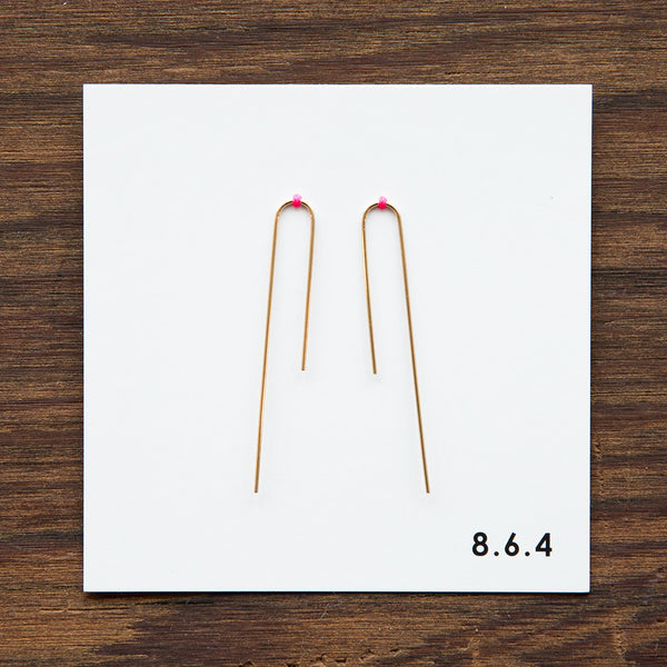 8.6.4 Earrings EA-L-08