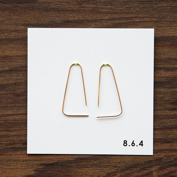 8.6.4 Earrings EA-L-09