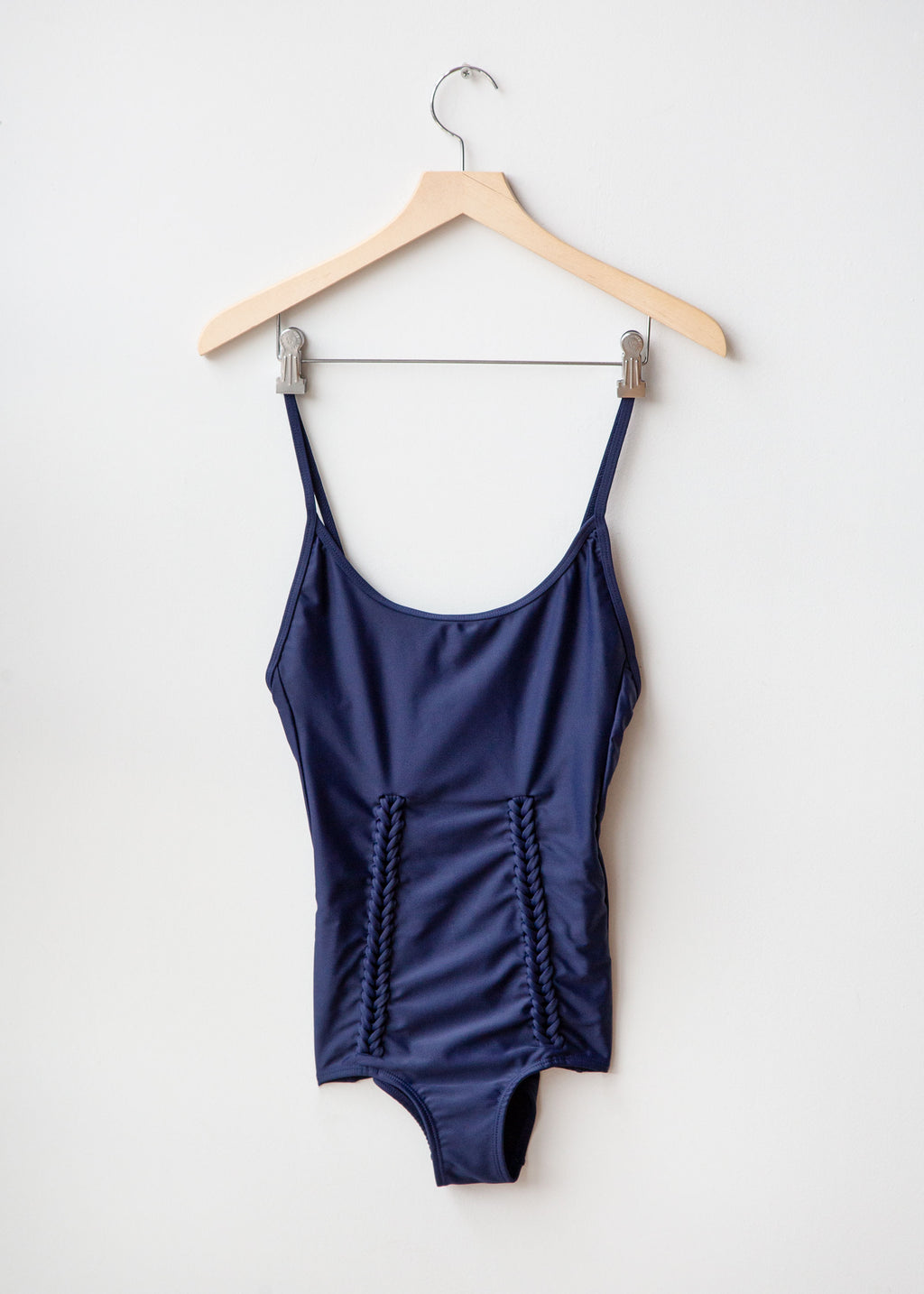 Erin One-Piece in Navy