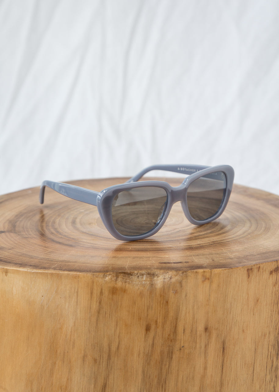 Gloria Sunglasses in Maras/Ash