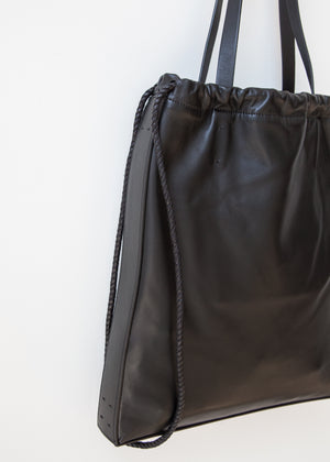 Aesther Ekme Fixed Studios Tote Black - SOLD OUT