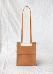 Small Luz in Camel - SOLD OUT