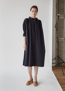 Venice Dress in Dark Navy - SOLD OUT