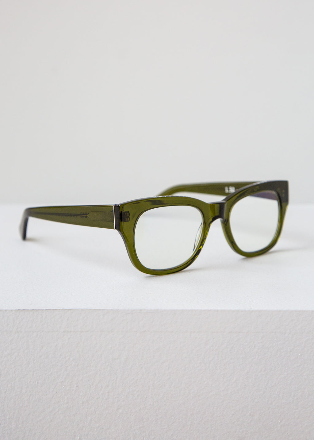 Miklos Reader in Heritage Green