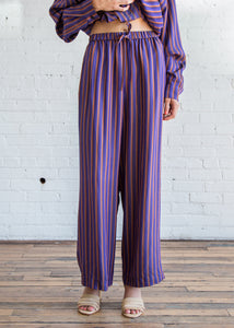 Creatures of Comfort Pursuit Pant Purple