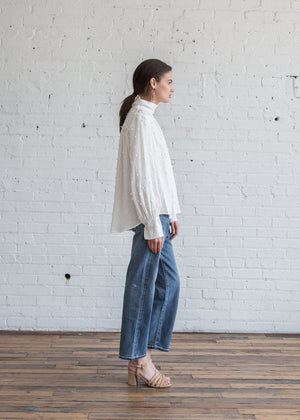 Rachel Comey Rite Top Off White