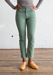 Fliff Pants Water Green $87