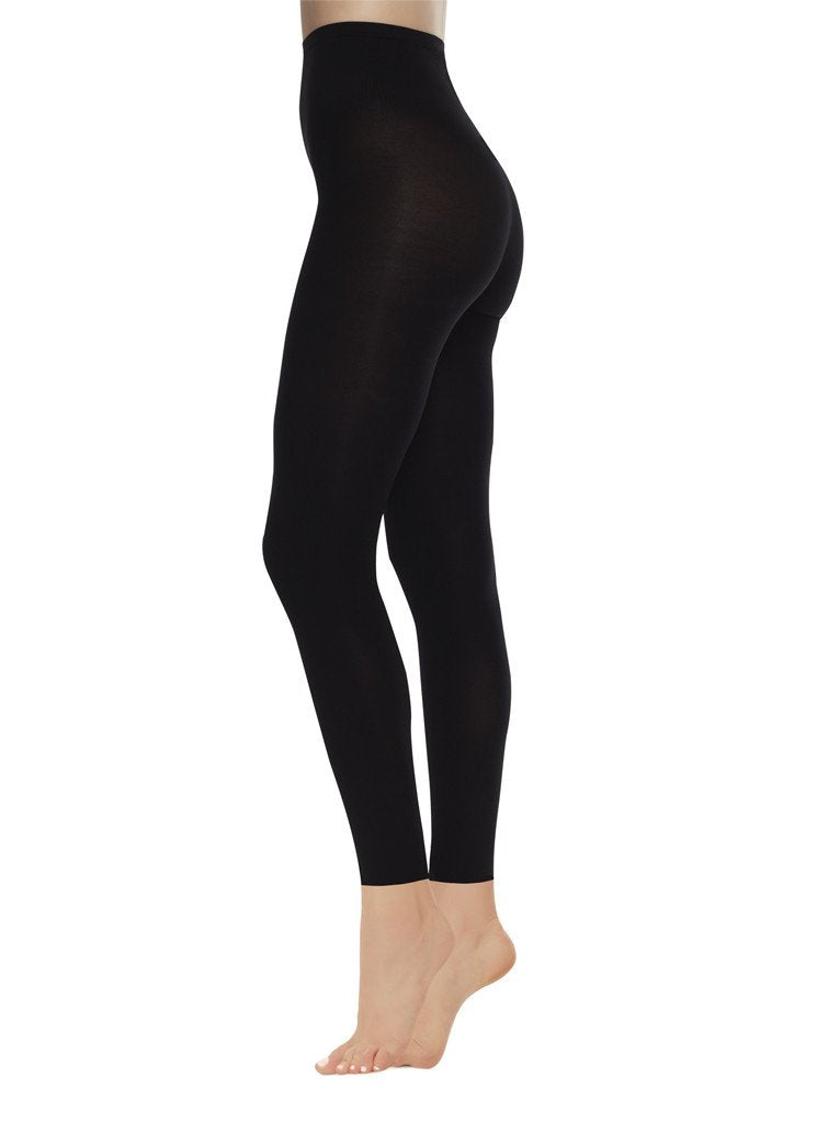 Swedish Stockings Lia Premium Leggings Black 100 Den