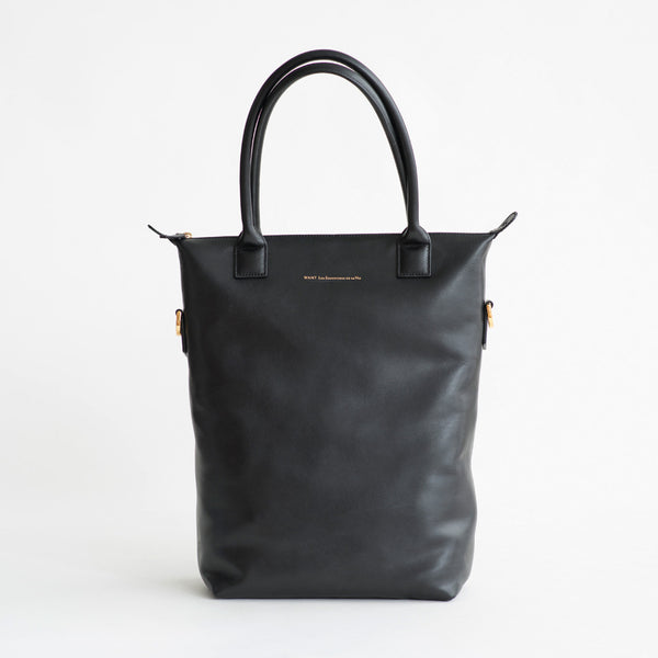 WANT LES ESSENTIELS - Want Les Essentiels Orly Shopper Tote - Finefolk - 1