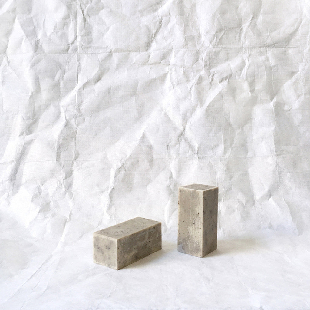 Binu Binu Soap House - Binu Binu Soap House Seshin Korean Scrub Soap - Finefolk - 1