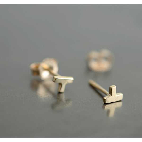 Quarry - Quarry TriDirect Earrings  -  Finefolk