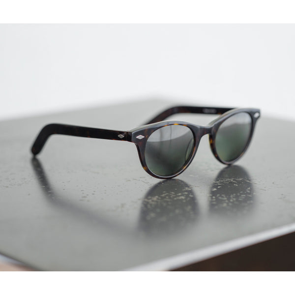 Steven Alan Optical - Steven Alan Optical Thayer Sunglasses - Finefolk - 1