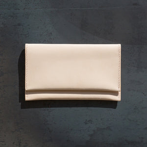 Bartleby Objects Practical Wallet Natural