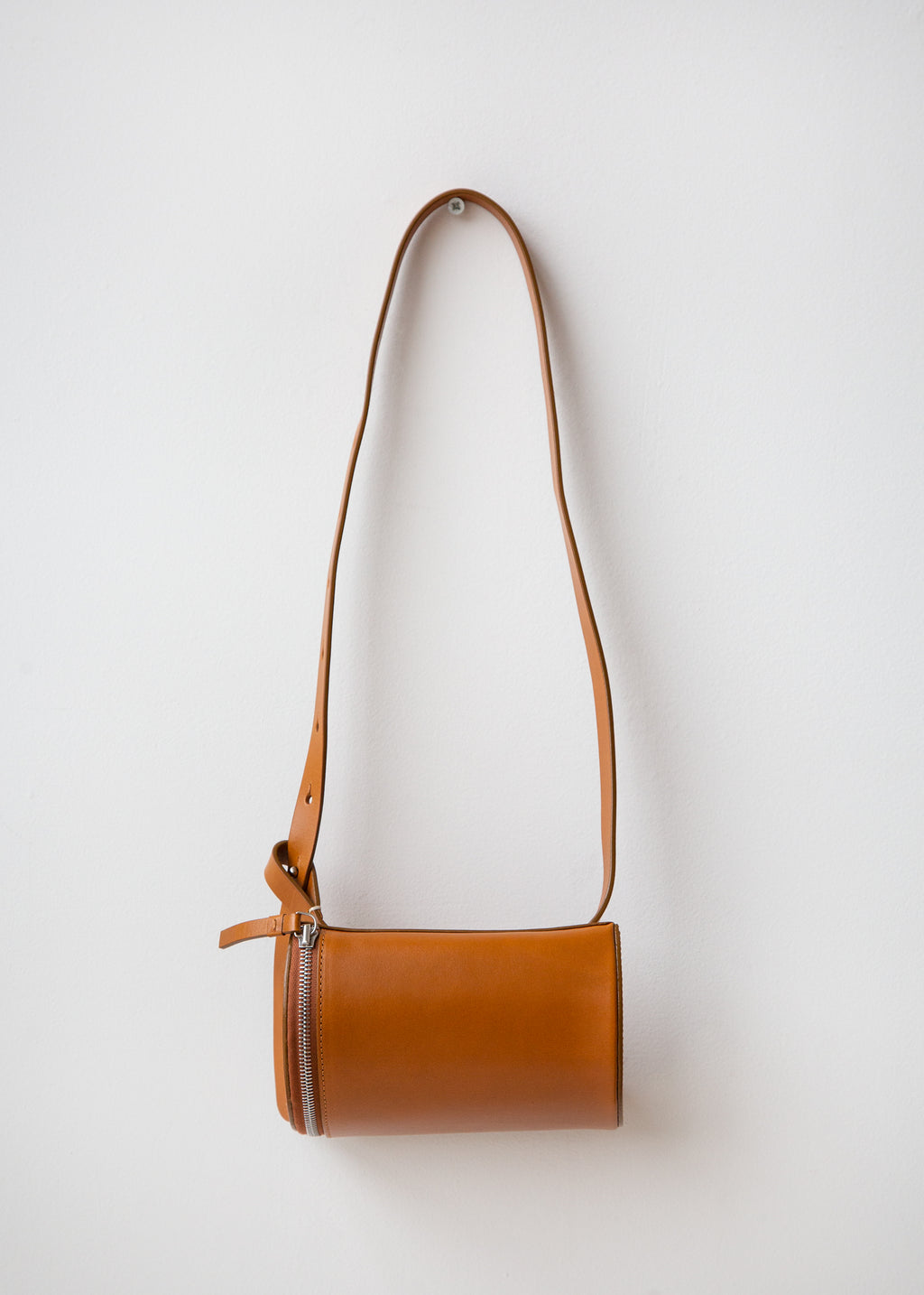 Beltpack in Chestnut Leather