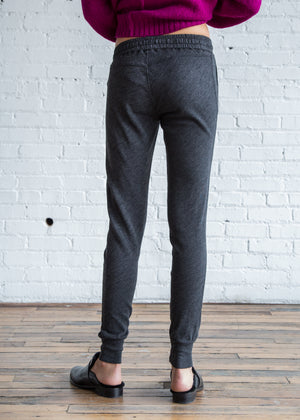 Cece Pant in Charcoal - SOLD OUT