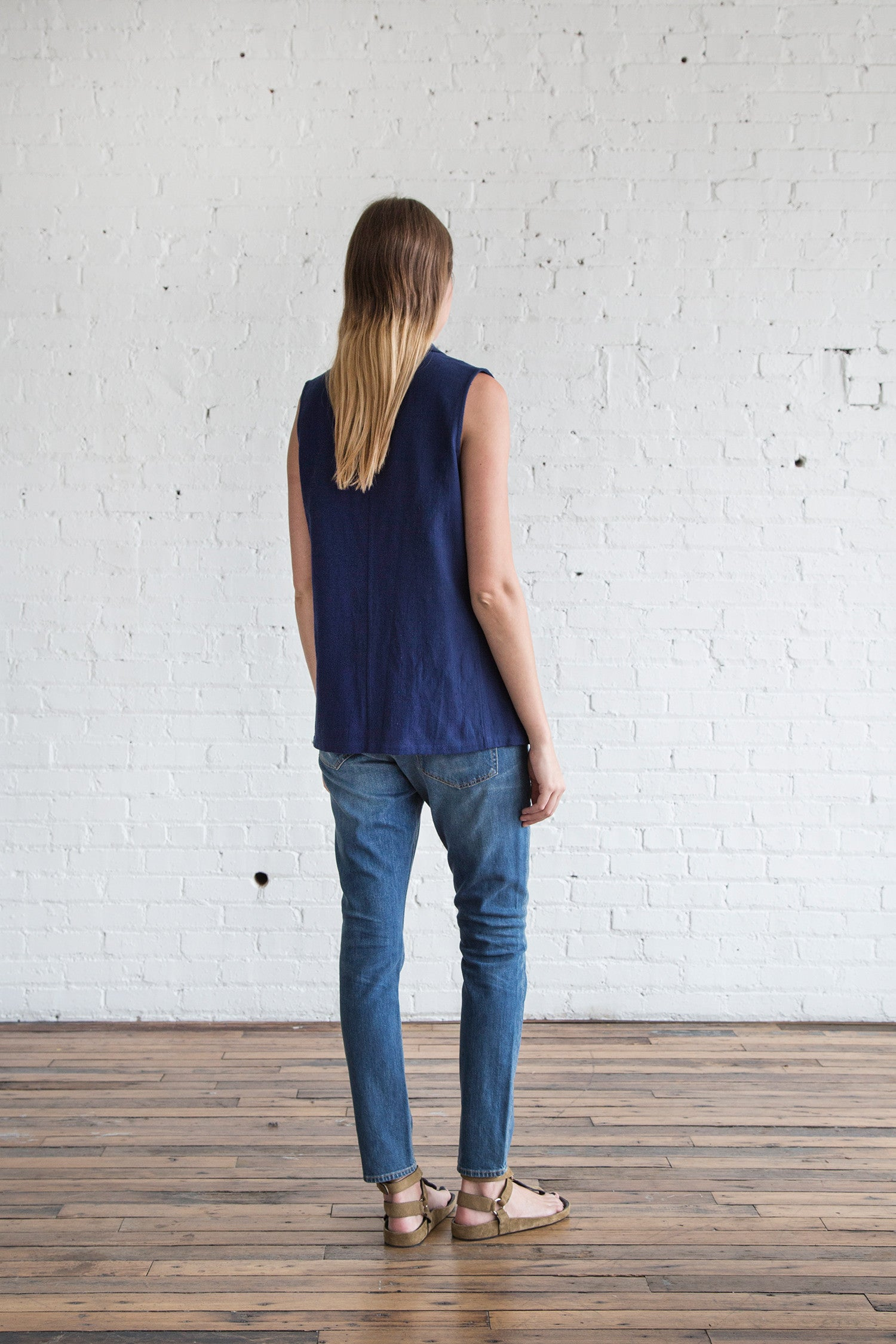 Baggy Jeans in Classic Vintage - SOLD OUT