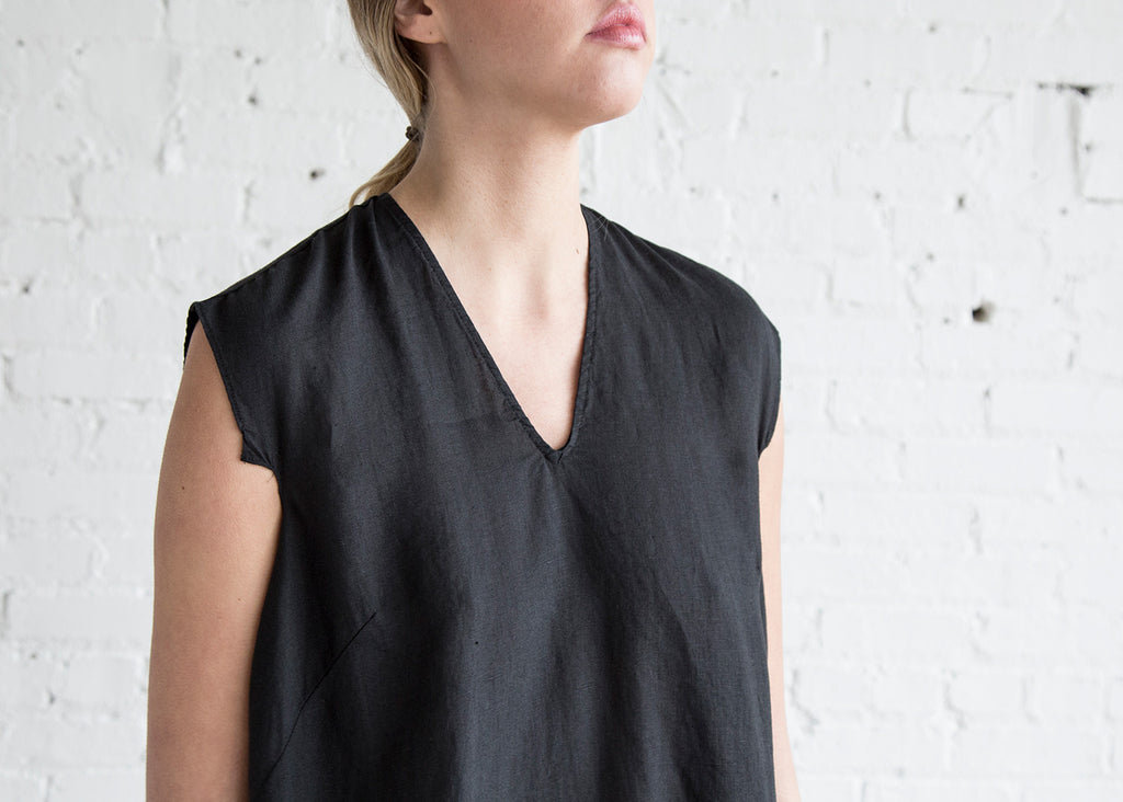 Rachel Comey Ethridge Dress Black