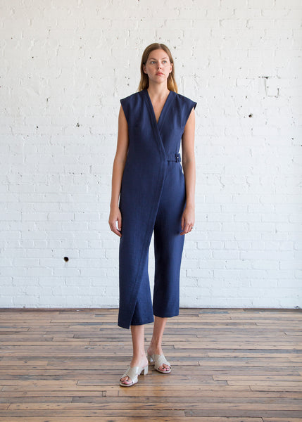 Rachel Comey Steadfast Suit in Navy