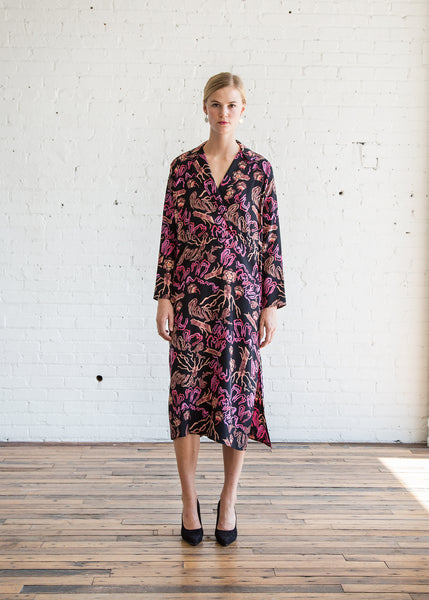Rachel Comey Sunder Dress Multi