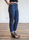 Isabel Marant Etoile Cliff Pants Dark Blue $69