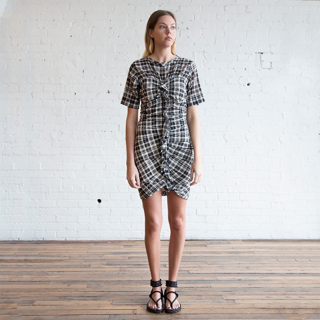 Isabel Marant Etoile Wallace Dress $184