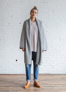 Lauren Manoogian Capote Coat Felt - SOLD OUT